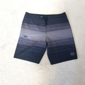 "2/$20 Men's O'neil board shorts 34"""